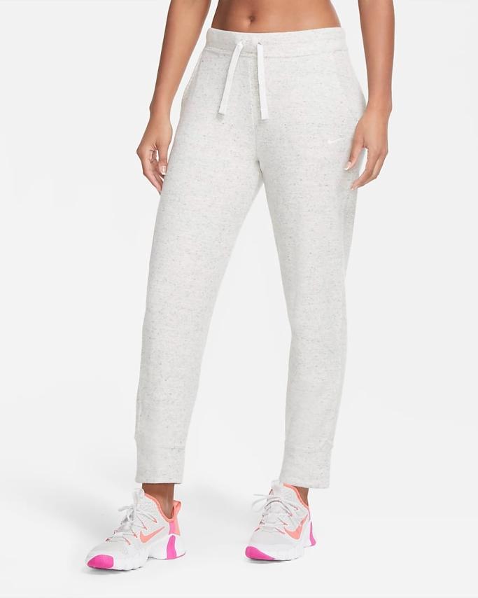 Nike Therma Fleece Tapered Training Pants