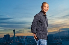 11 Memorable Quotes from Visionary Tony Hsieh on Happiness, Company Culture & More