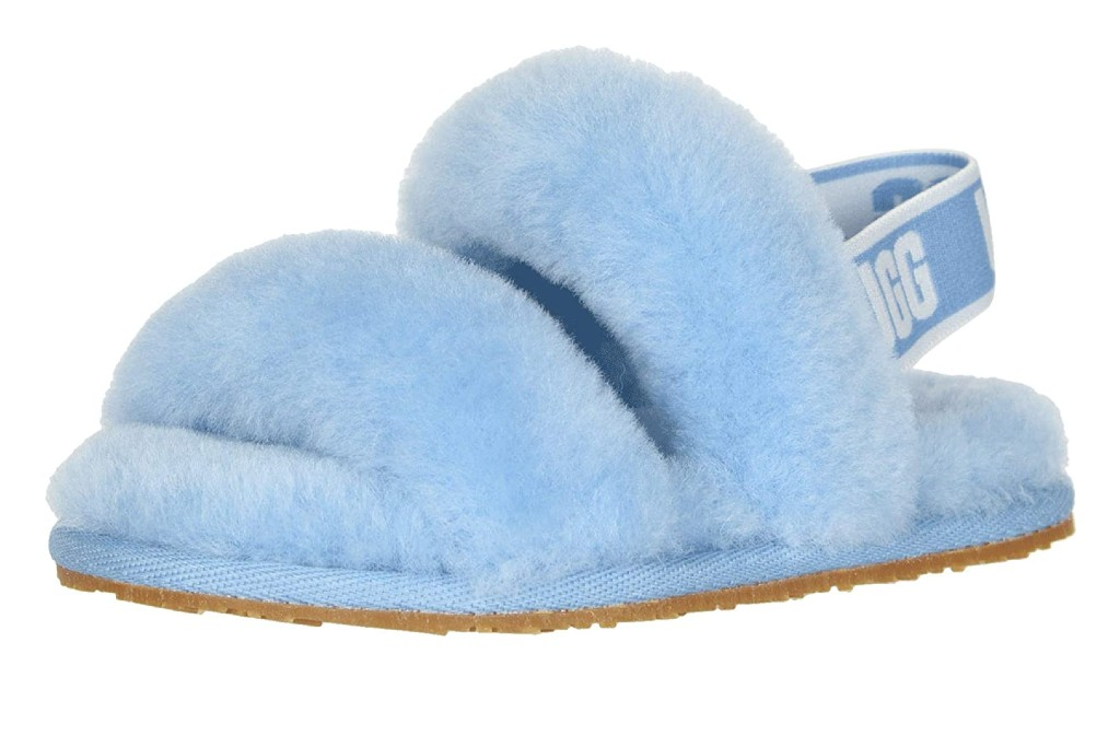 Ugg Kid's Oh Yeah Slipper