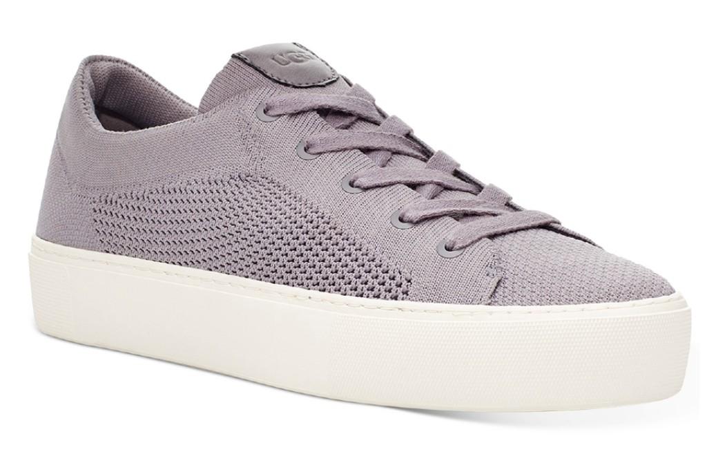 Ugg Zilo Knit Sneakers