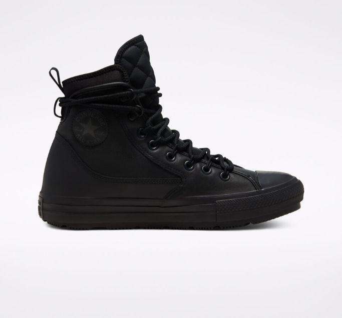 converse men's snow boots