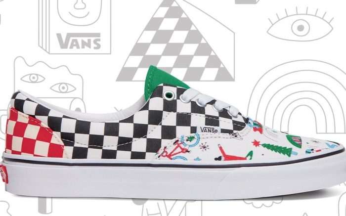 Vans Holiday 2020 Collection
