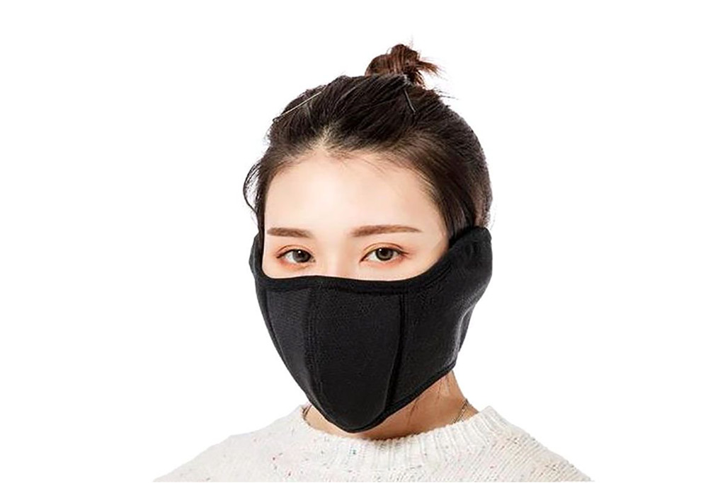 winter face mask, best face masks for winter, face masks