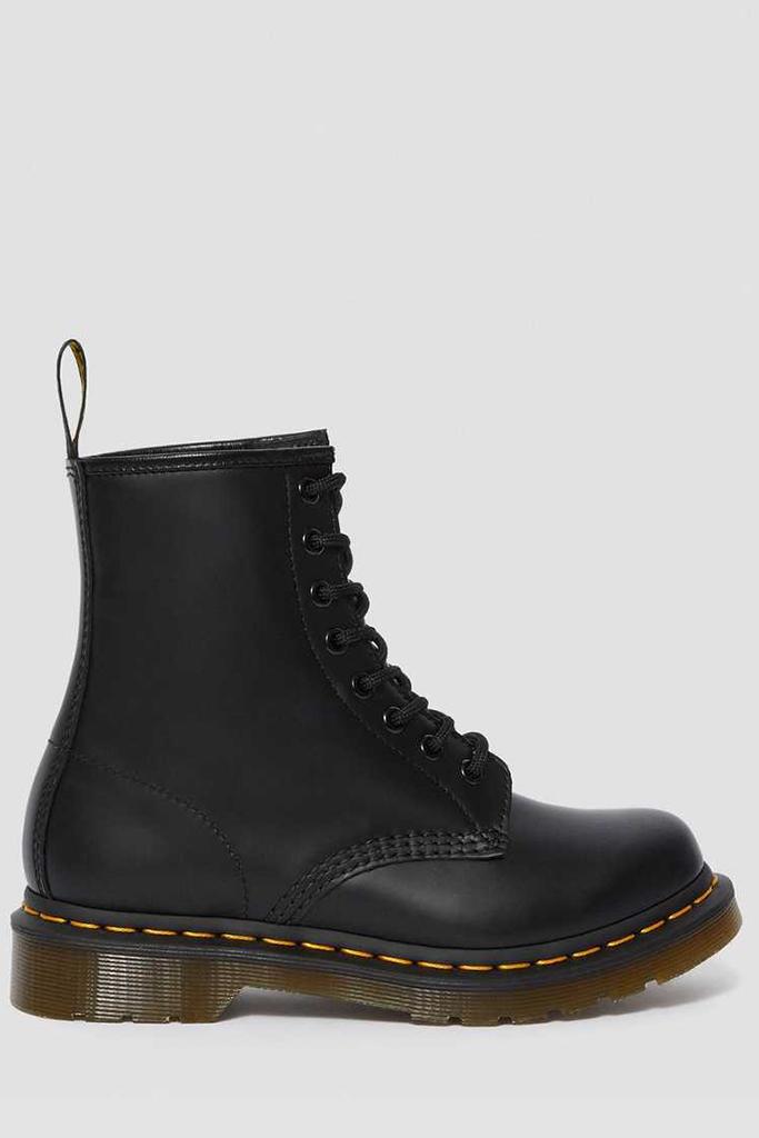 Dr. martens, 1460 boot, black combat boot
