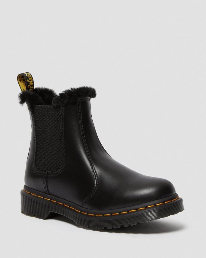 Dr. Martens 2976 Leonore Boots