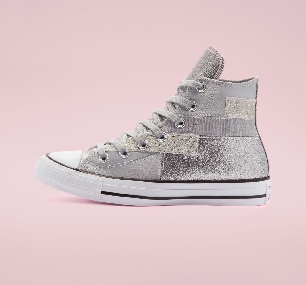Glitter Shine Chuck Taylor All Star