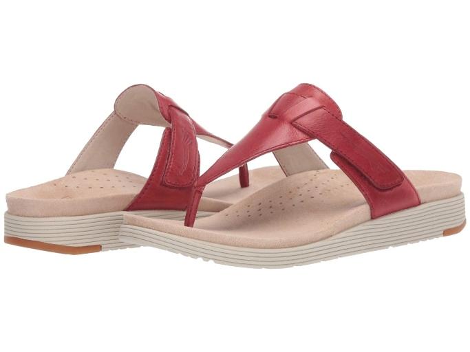 dansko cece sandal