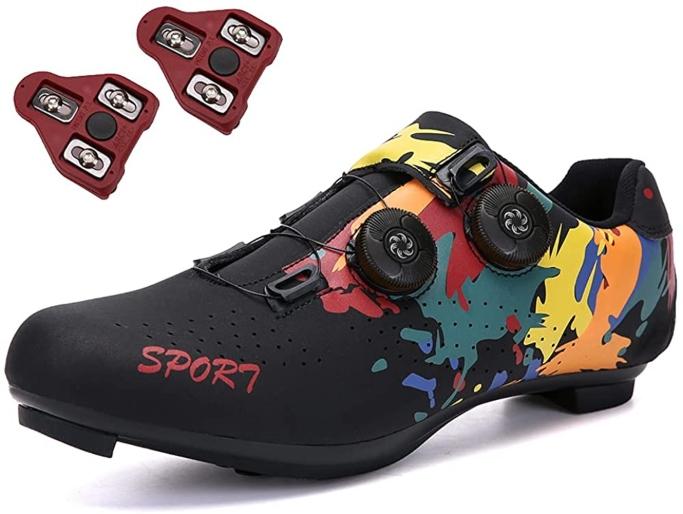 Genai Cycling Shoes, cycling shoes
