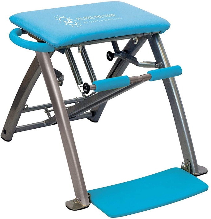 Life's A Beach Pilates PRO Chair