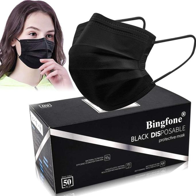 Bingfone Face Masks