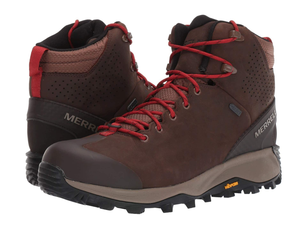 Merrell Thermo Glacier Mid Waterproof, best winter boots for men