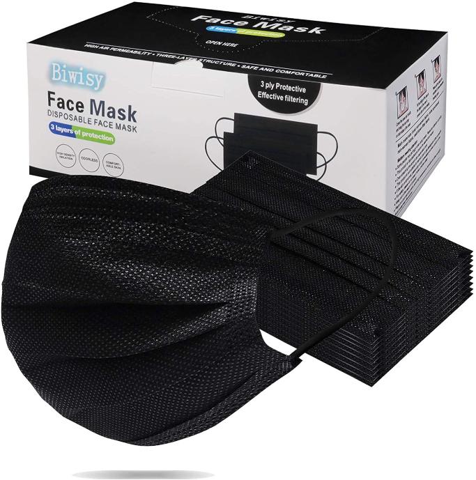 Biwisy Face Masks