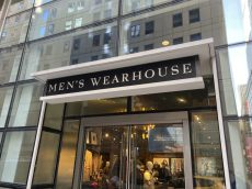 Men's Wearhouse Parent Slashes $686 Million in Debt as It Exits Bankruptcy