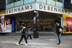 How Debenhams' Liquidation Is Connected to Topshop Parent Arcadia's Insolvency