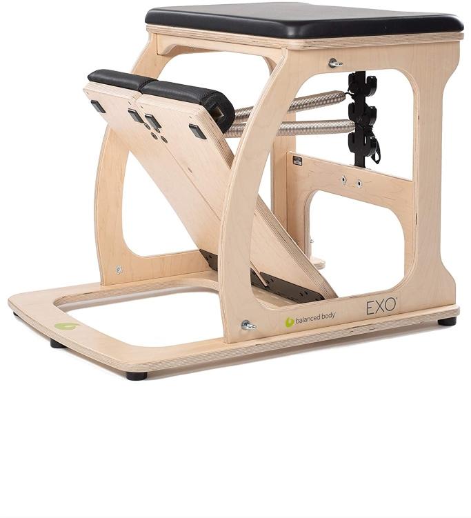 Balanced Body EXO Chair