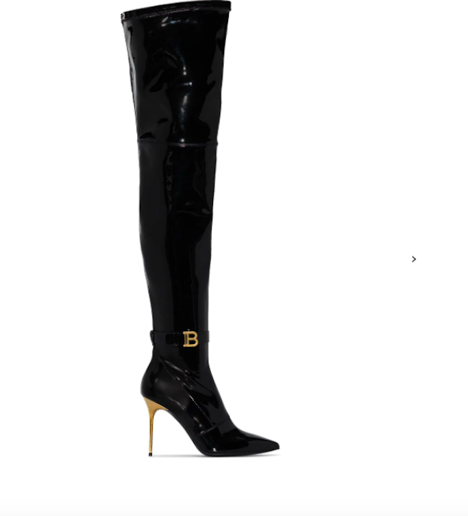 Balmain-XX-Thigh-High-Boots