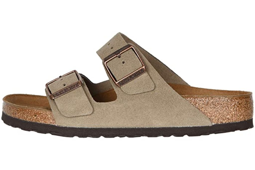 ugly sandals, birkenstock, 2020 fashion trends