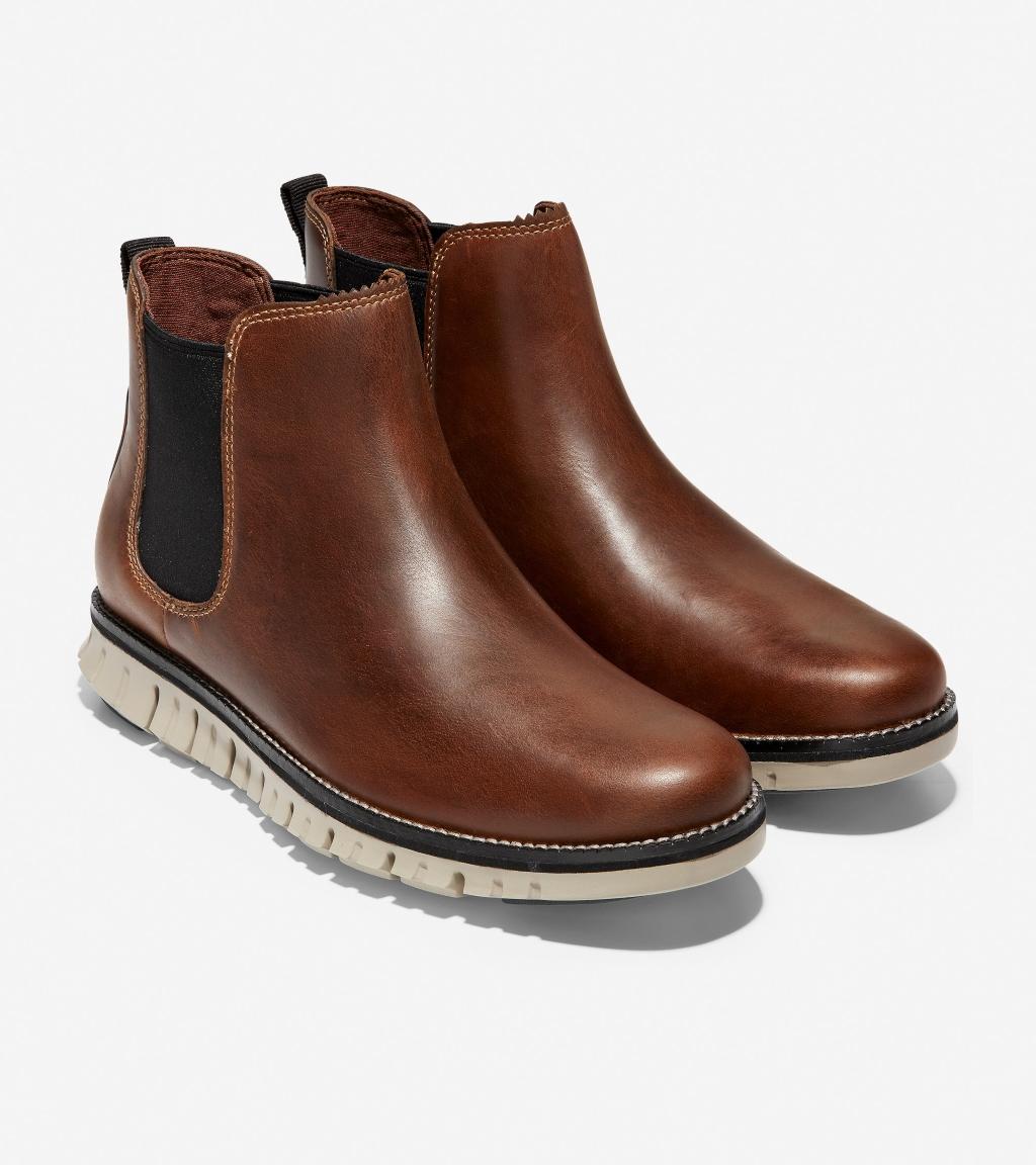 Zerøgrand Chelsea Boot