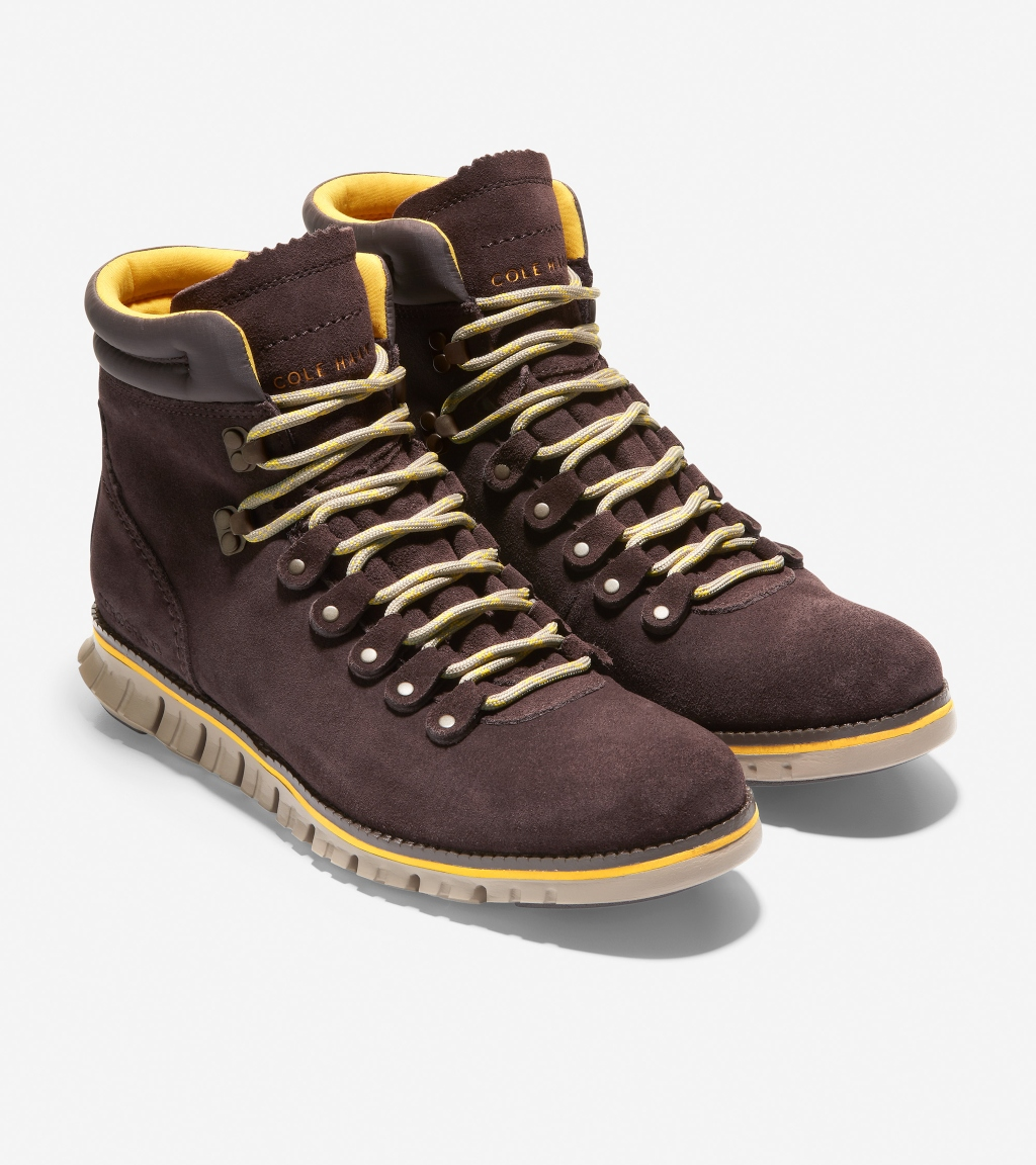 Zerøgrand Hiker Boot