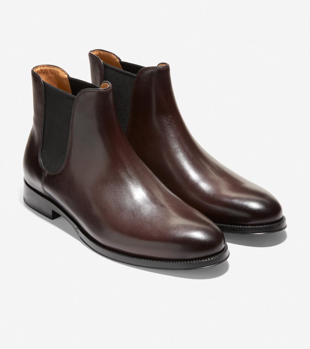 cole haan chelsea boot men's