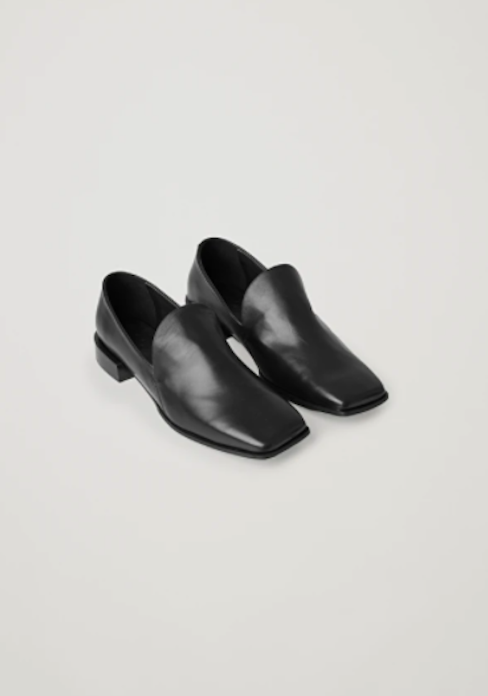 COS-Loafers