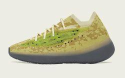 Adidas Yeezy Boost 380 'Hylte'