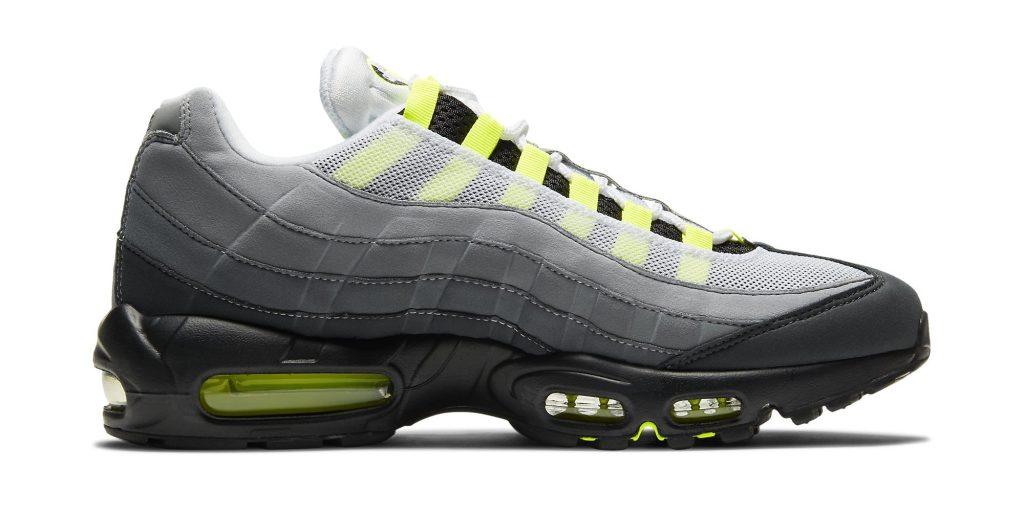 Nike Air Max 95 'Neon'