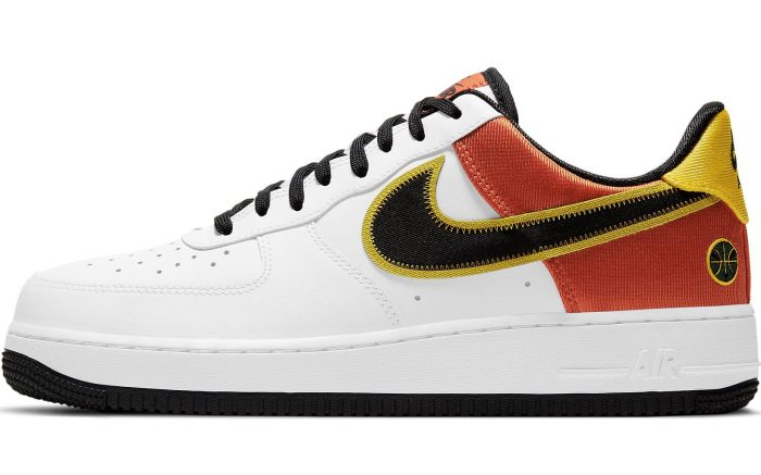Nike Air Force 1 Low 'Rayguns'