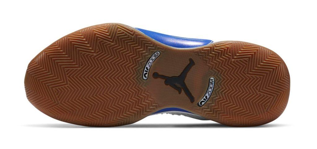 Air Jordan 35 'Sisterhood'