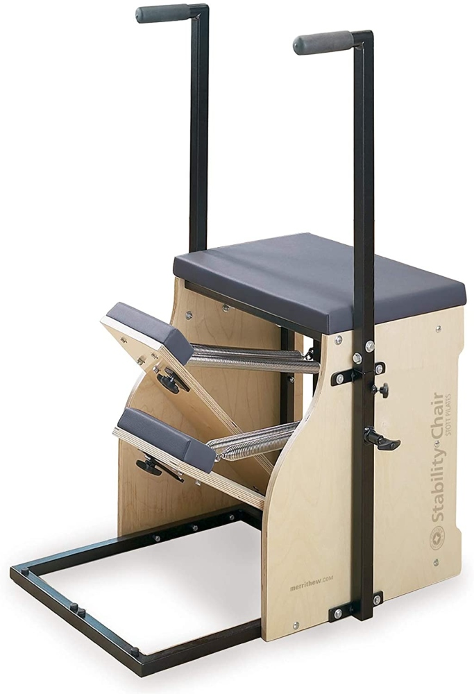Merrithew Split-Pedal Pilates Chair