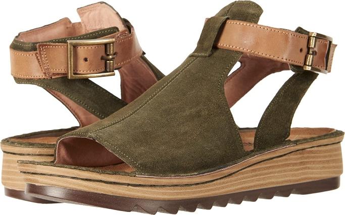 Naot Verbena Sandal