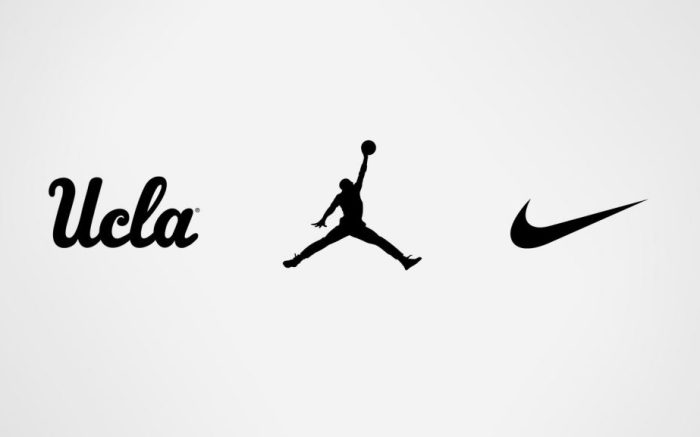 Nike's Jordan Brand and UCLA sign footwear and apparel deal