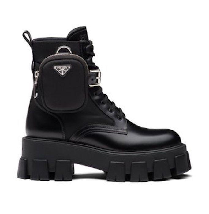 Prada-Pouch-Boot