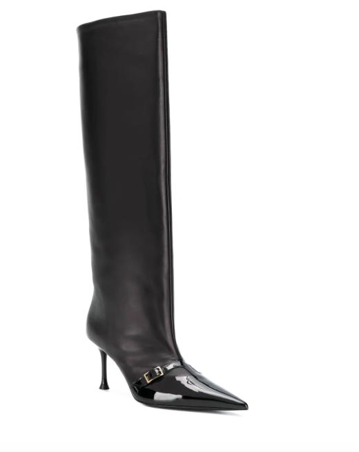 MSGM Boots