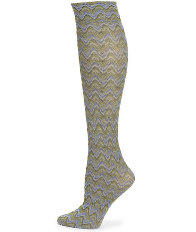 Falke Revival Knee High Socks