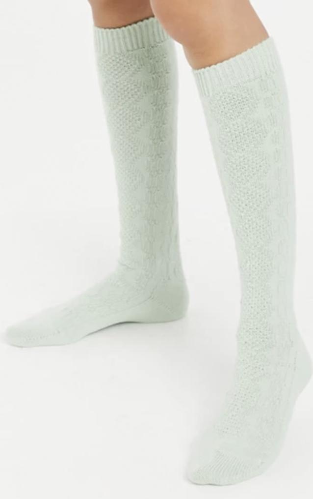 ASOS DESIGN cozy lounge socks