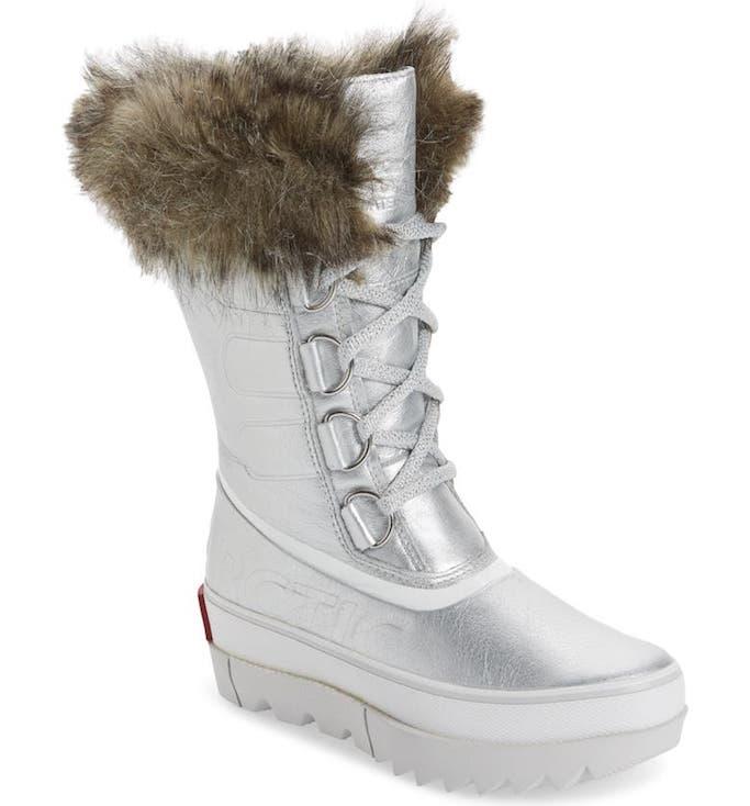 Sorel-Snow-Boots