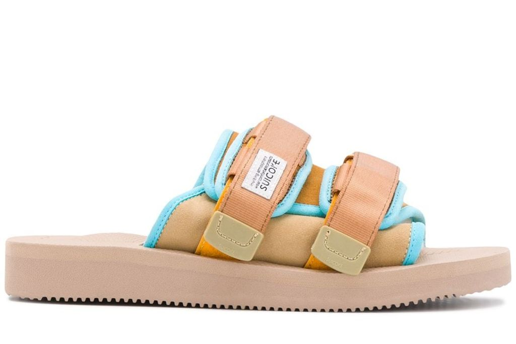 ugly sandals, 2020 fashion trends, suicoke
