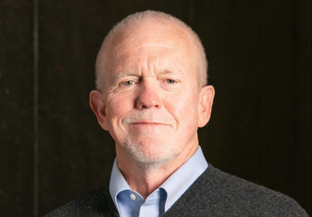 Tom George, Genesco CFO