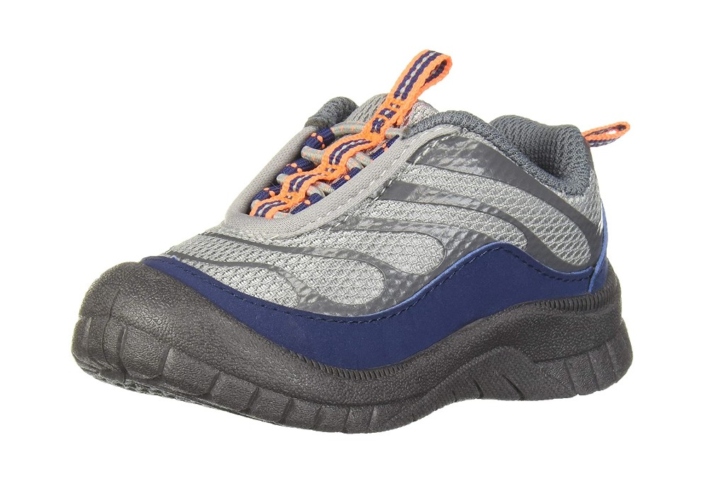 OshKosh B'Gosh Gianni, sneakers for active toddlers