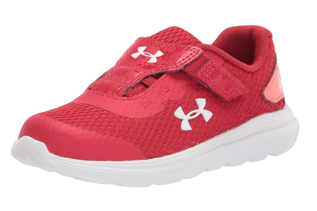 Under Armour Surge 2, sneakers for active toddlers