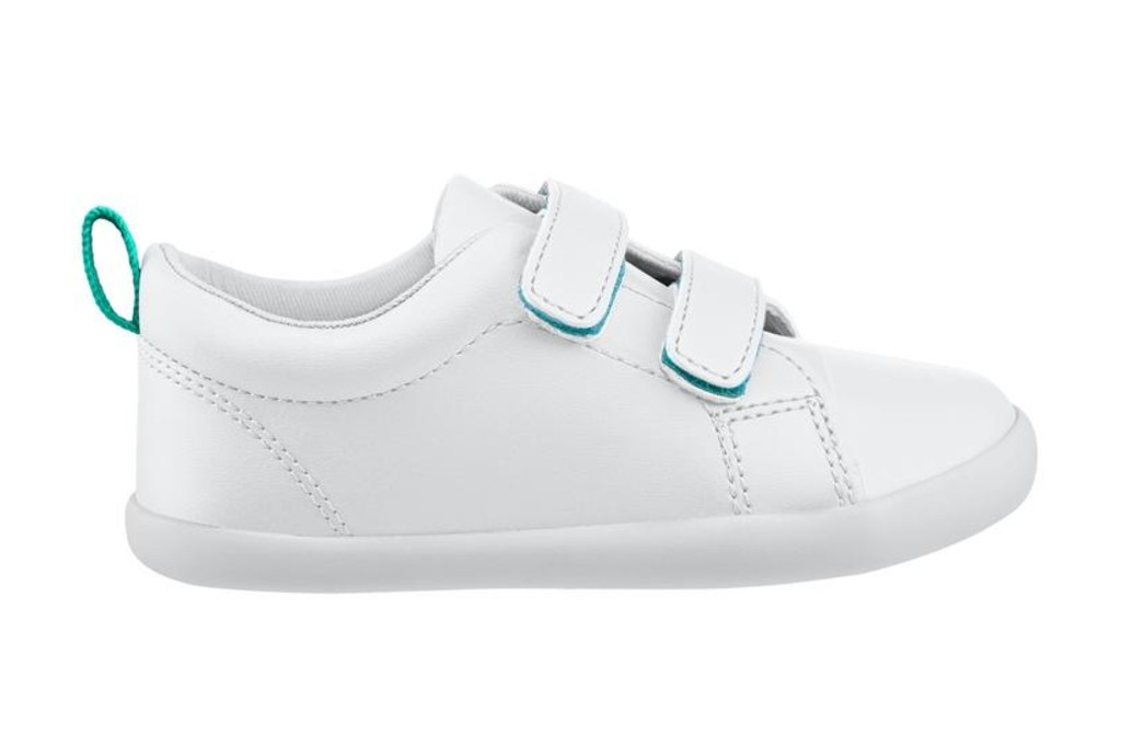 Ten Little Every Original, shoes for active toddlers