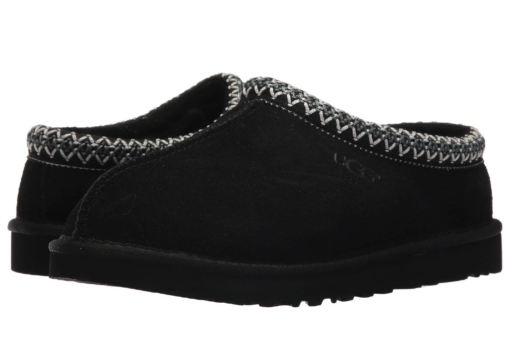 ugg tasman slippers, best uggs for men