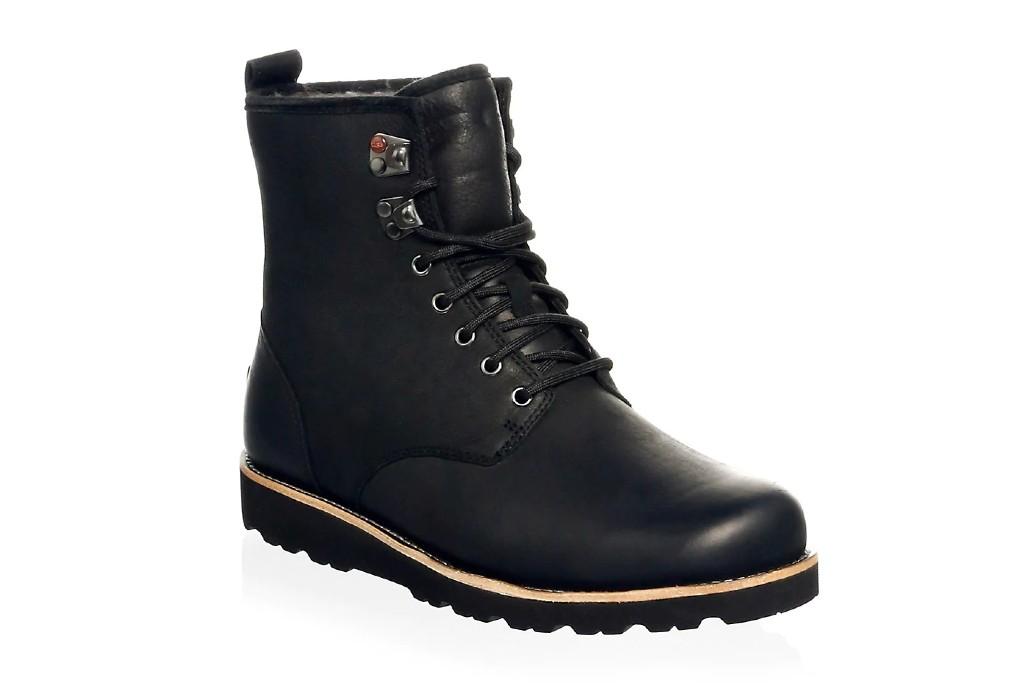ugg hannen boot, best uggs for men