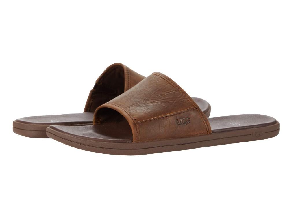 ugg seaside slide, best uggs for men