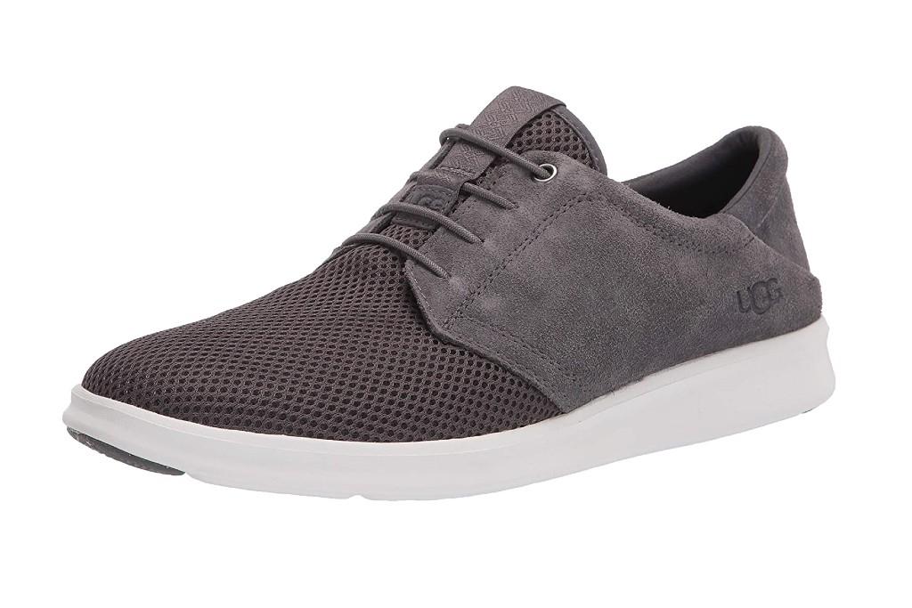 ugg greyson sneaker, best uggs for men