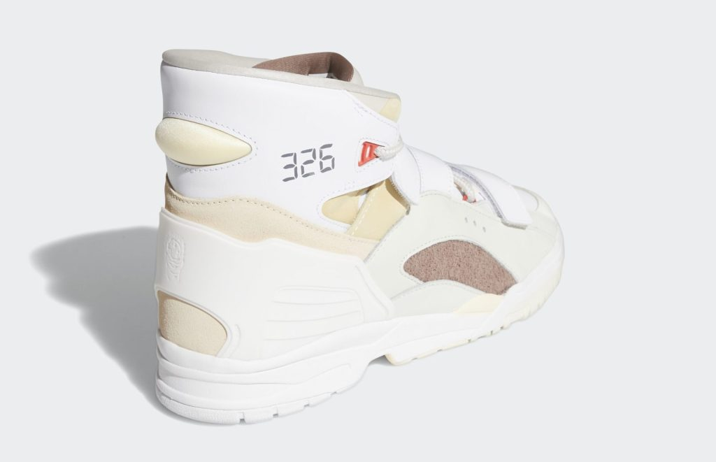 Kid Cudi Adidas Vadawam 326 'Core White'