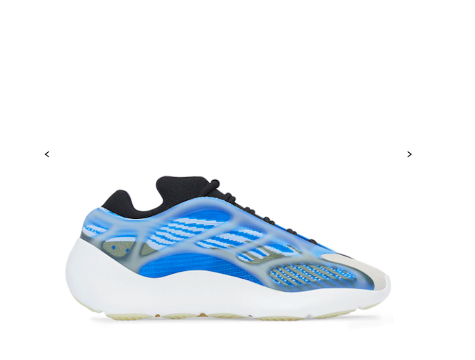 Yeezy-Sneaker