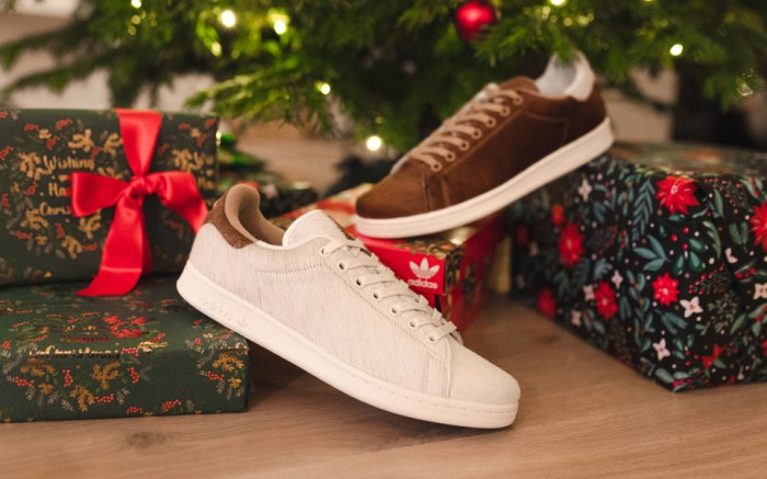 "Adidas Stan Smith ""Christmas Monster"""