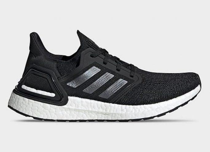 adidas ultraboost sneakers, black sneakers, adidas sneakers